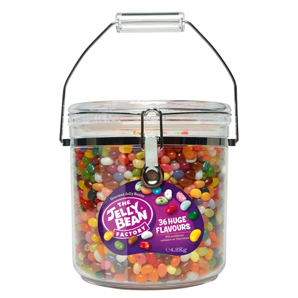 Gourmet Flavours Monster Jar 4,2 kg