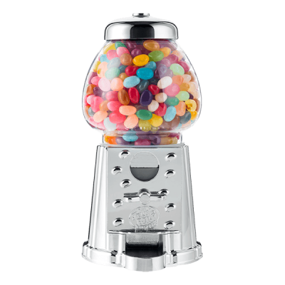 The Jelly Bean Factory The Jelly Bean Machine 600g 2